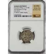 NGC Graded Coins