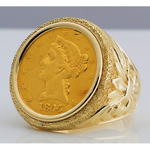 Us $5 Liberty Head Gold Coin In Man's Designer 14kt Gold. Princess Disney Wedding Rings. $4000 Engagement Rings. Bamboo Wedding Rings. Personalized Wedding Rings. Ncaa Rings. Medium Dark Blue Engagement Rings. Ayala Wedding Rings. Disc Rings
