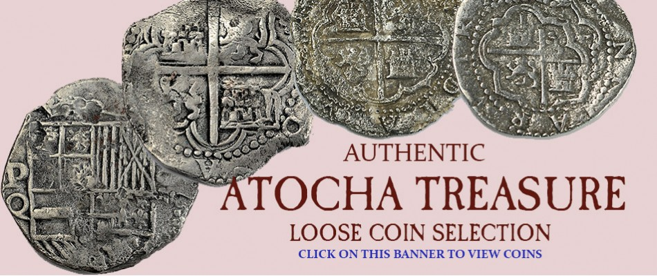 ATOCHA LOOSE COIN