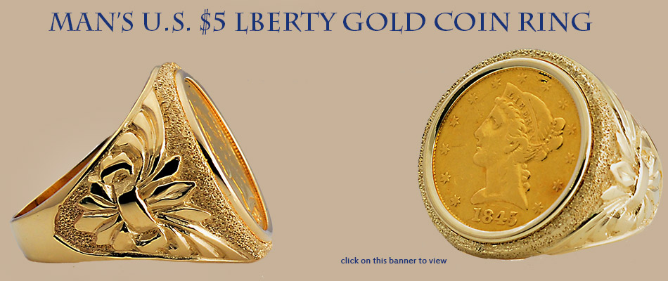 CR84 $5 LIBERTY